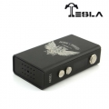 Tesla Metal 120W VW Variable Wattage Box Mod