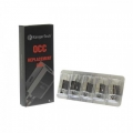 Kanger SUBTANK Replacement Coils 5-pack