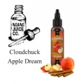 CLOUDCHUCK APPLE DREAM 60mL BY MIAMI JUICE CO