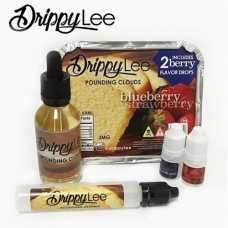Drippy Lee Pounding Clouds 60mL