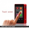 Hells Gate Touch 200W