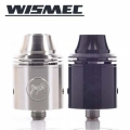 Wismec Indestructible Atty RDA