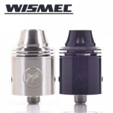 Wismec Indestructible Atty RDA by Jaybo Designs