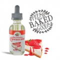 Strawberry Cheesecake E Juice Aqua
