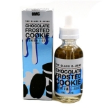Chocolate Frosted Cookie E-Juice