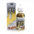 Cinnamon Iced Buns E-Juice 60ml