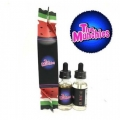 The Munchies Mr. Martian 30mL Ejuice