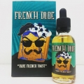 French Dude 60ml By Pancake Man