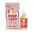 I LOVE POPCORN JUICE By Mad Hatter 60ml