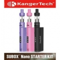 kangertech Subox Nano Full Kit IN STOCK