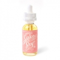 Perpetual E Liquids Cake Pop Strawberry 30mL