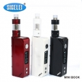 Sigelei Mini Book TC 40W Mod / X-Tank Sub-Ohm Full Kit