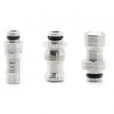 Stainless Steel 510 Drip Tip For Any RDA 1pcs