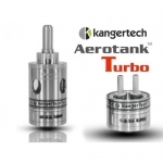 Kanger Aerotank Turbo Quad Coil Tank with Airflow Control