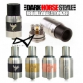 Dark Horse Style RDA Rebuildable Dripping Atomizer