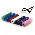Apollo Mechanical Mod Clone By Eternity 18650 9 Colors