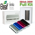 iStick Mod Box 20W Eleaf Ismoka Full Kit