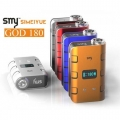 SMY GOD 180 Watt Box Mod 18650