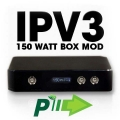 IPV3 150 Watt Box Mod By Pioneer 4 You