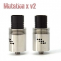 Mutation X V2 RDA Clone By Eternity