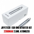 Joye eGo ONE Starter Kit 2200mAh 2,5ML Atomizer