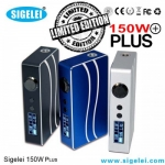 Sigelei 150W Plus 2015 New Design Limited Edition