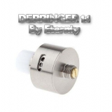 DERRINGER REBUILDABLE DRIPPING ATOMIZER CLONE RDA