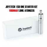 Joye eGo ONE Starter Kit 1100mAh 1.8ML Atomizer