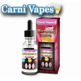 Carni Vapes E-Liquid 60mL