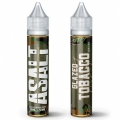 ASALT GLAZED TOBACCO 30ML