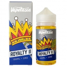 ROYALTY II BY VAPETASIA