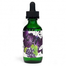 JUICE ROLL UPZ E-LIQUID 60ML GRAPE