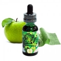 JUICE ROLL UPZ E-LIQUID 60ML GREEN APPLE