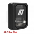 STENTORIAN 100W AT-7 BOX MOD