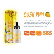 Nasty Juice CUSH MAN Frash Low Mint Mango 60mL