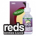 VAPE 7 DAZE REDS BERRIES 60ML