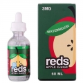 VAPE 7 DAZE REDS APPLE ICE