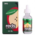 VAPE 7 DAZE REDS APPLE 60 ML
