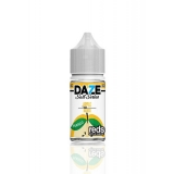 APPLE MANGO REDS APPLE SALT BY 7 DAZE SALT 30ML