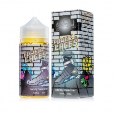 Sneakerhead Power Laces 100mL By Glas Vapor