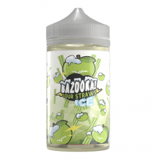 Bazooka ICE Apple Sour 200ml