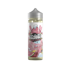 Bazooka ICE Watermelon Sour 60ml