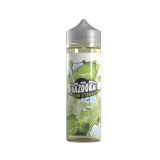 Bazooka ICE Apple Sour 60ml