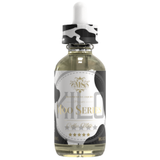 MOO ELIQUIDS: COFFEE MILK 60ML