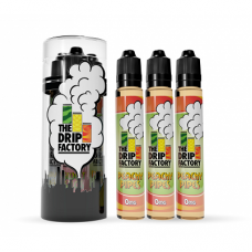 Peachy Pipes 90ML By drip factory