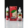 Reds E-Juice - Apple By 7 Daze