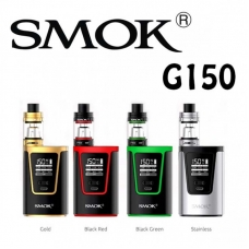 SMOK G150 TC And Big Baby