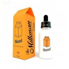 The Milkman Hazelnut Cream 60ml