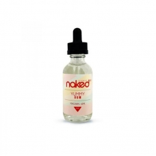 Yummy Gum Naked 100 Candy 60ML