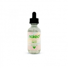 Sour Sweet Naked 100 Candy 60 ML